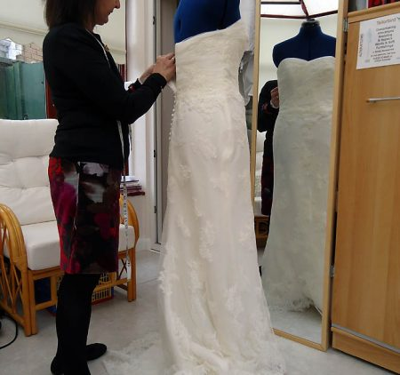 Dressmaking, Clothes Alterations, Restyling and Repairs, Blinds and Soft Furnishings